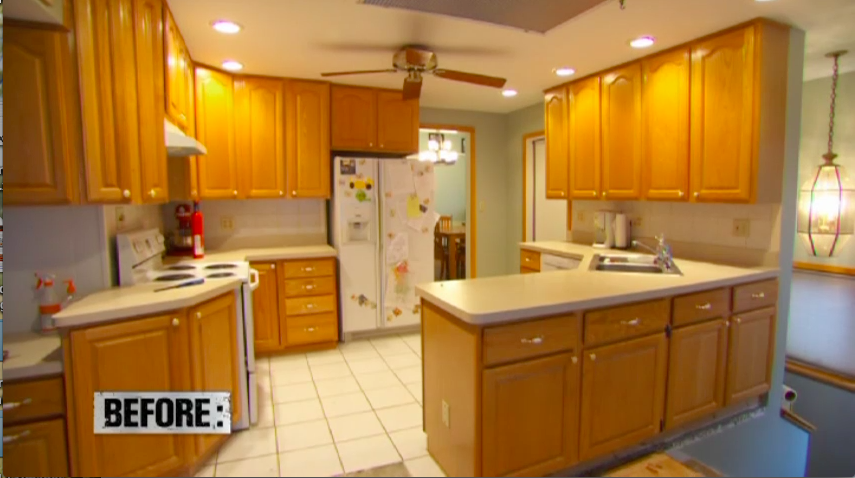 Diy Kitchen Crashers | Top Knobs Helps Diy Show Kitchen Crashers With A Farm House