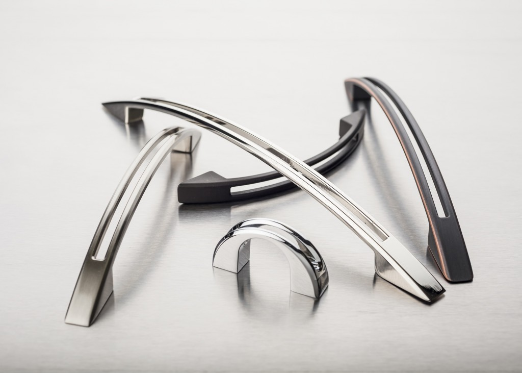 tango cabinet hardware