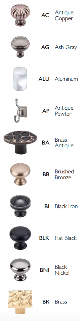 top-knobs-finishes