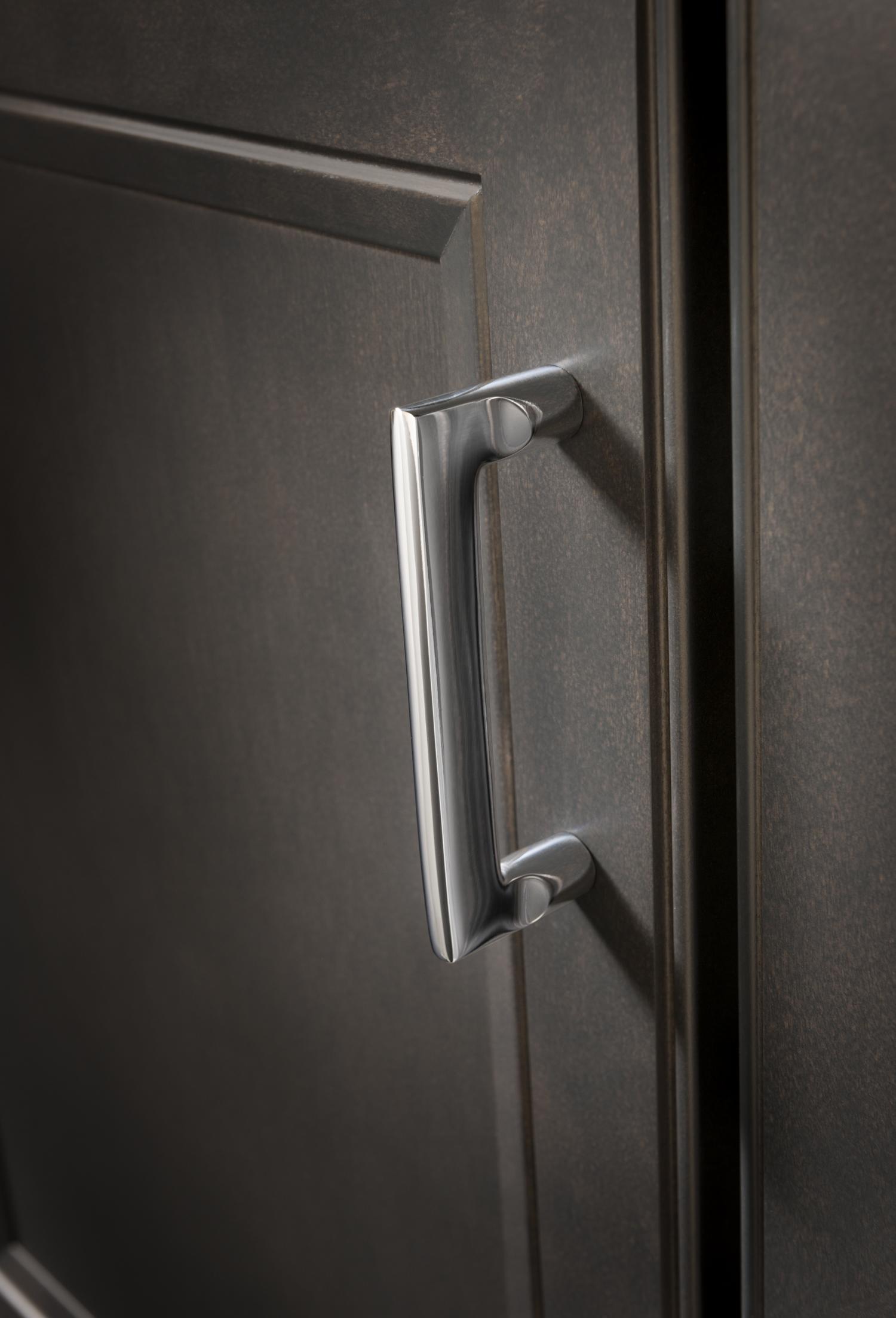 Top Knobs Aspen II: Handcrafted solid bronze cabinet hardware in ...