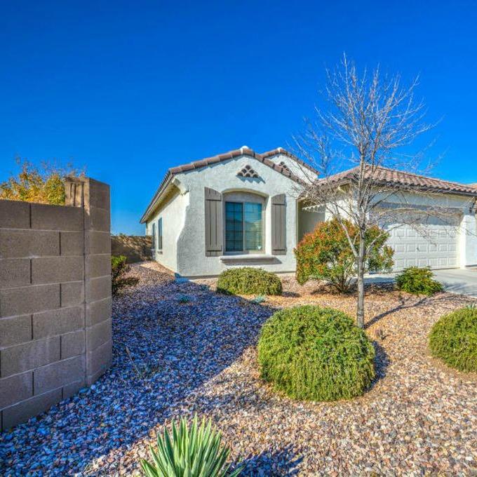 Arizona Home Shot