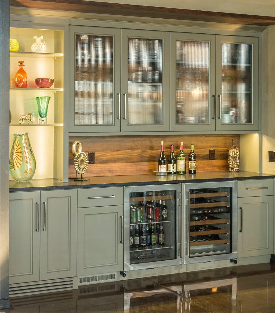 Top Knobs Industrial Kitchen Design