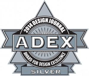 ADEX Silver logo