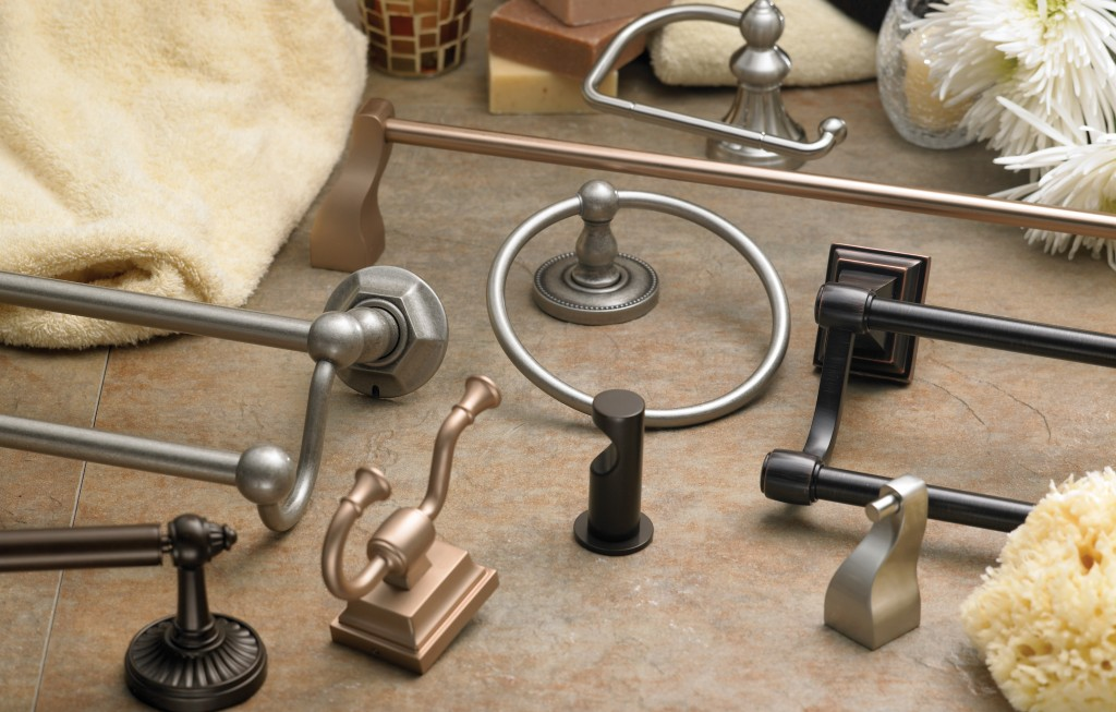 BATH-Collections Top Knobs