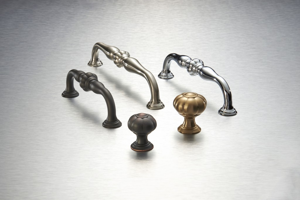 Allington series - part of Top Knobs Devon Collection
