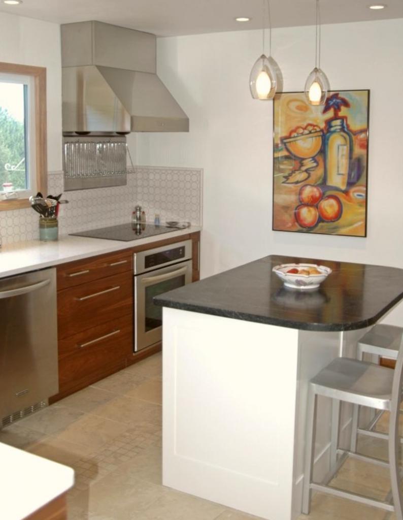 Top Knobs Pennington Bar Pull - KBC Kitchen and Bath Project