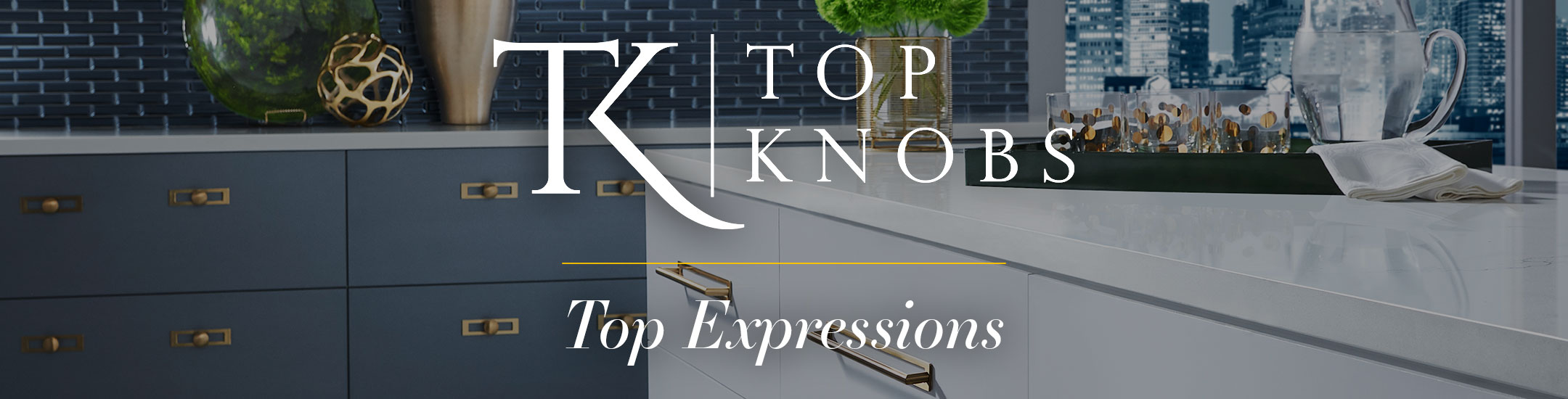 Top Knobs - Top Expressions